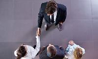 Joint Venture Advisor 01
