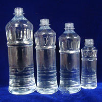 Edible Oil PET Bottle (Oil 1 Litter)