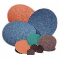 Abrasive Cloth Disc