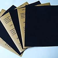 Coated Abrasive Sheets