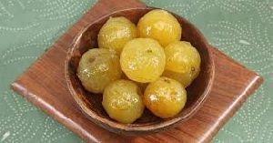 Honey Amla