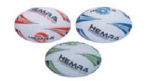 Rugby Ball 01