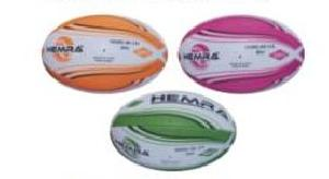 Rugby Ball 03