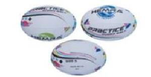 Rugby Ball 04
