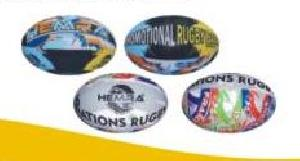 Rugby Ball 05