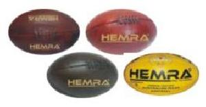 Rugby Ball 07