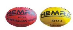 Rugby Ball 09