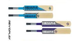 Wooden Cricket Bat 02