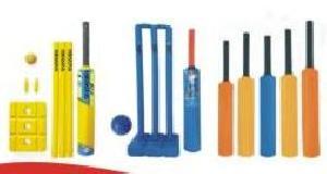Wooden Cricket Bat 09