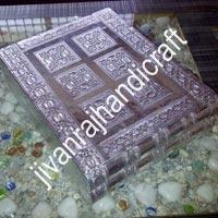 Silver Bangle Boxes