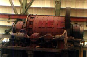 Crushing Equipments - Rod Mill