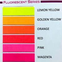 Fluoroscent Shades