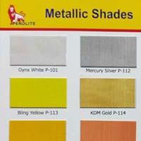 Metallic Shade Card 02