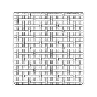 Drill Weave Fabric