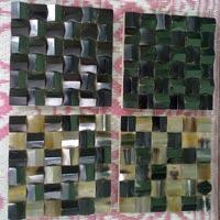 Horn & Bone Tiles