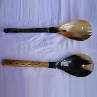 Horn Spoon 06