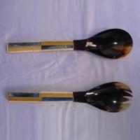Horn Spoon 07