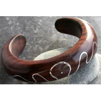 Wooden Bangles 03
