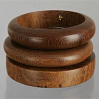 Wooden Bangles 04