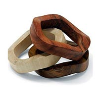 Wooden Bangles 07