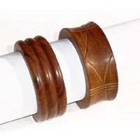 Wooden Bangles 08