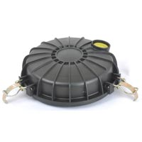 Piaggio Ape Air Cleaner Cover