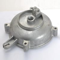 Piaggio Ape Clutch Cover Housings
