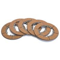 Piaggio Ape Clutch Plate