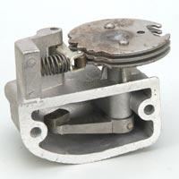 Piaggio Ape Gear Shifter Assembly