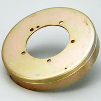 Piaggio Ape Magnet Rings