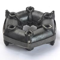 Piaggio Ape Rubber Couplings