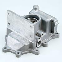 Tata Ace Gearbox Housing Cover