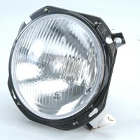 Tata Ace Headlight Assembly