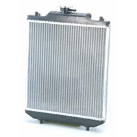 Tata Ace Radiator Assembly