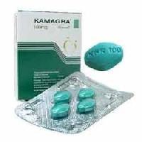 Kamagra Gold 100mg Tablets