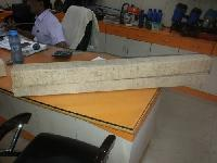 Compressed Wood Logs