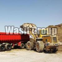 Land Transportation Services 05