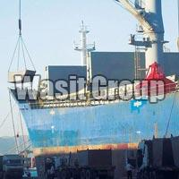 Marine Transport Services 01