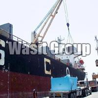 Marine Transport Services 02