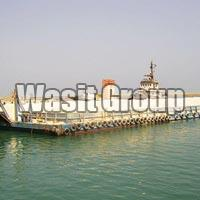 Marine Transport Services 03