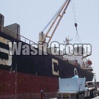 Marine Transport Services 04