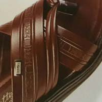 Mens Footwear Straps