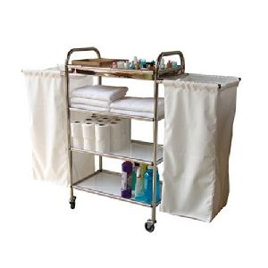 House Keeping Service Trolley