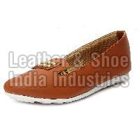 Ladies Belly Shoes 03