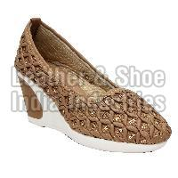 Ladies Belly Shoes 04
