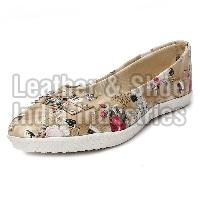 Ladies Belly Shoes 09