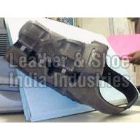 Leather Sandal Upper