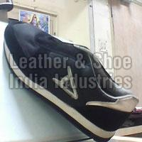 Leather Shoe Upper (02)