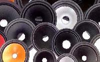 Multimedia Speaker Cones