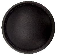 Speaker Dust Cap 09
